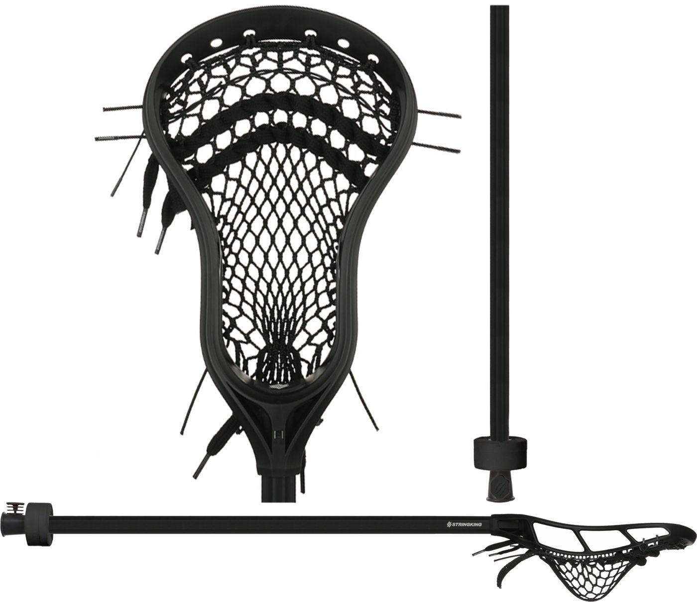 StringKing Junior Complete 2 Attack Lacrosse Stick