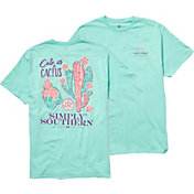 Simply Southern Women's Cute T-Shirt