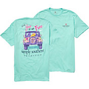 Simply Southern Women's Free T-Shirt