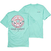 Simply Southern Women's Salty T-Shirt