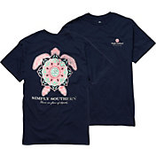 Simply Southern Women's Turtle T-Shirt