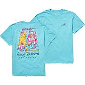 Simply Southern Women's Wanderlust T-Shirt