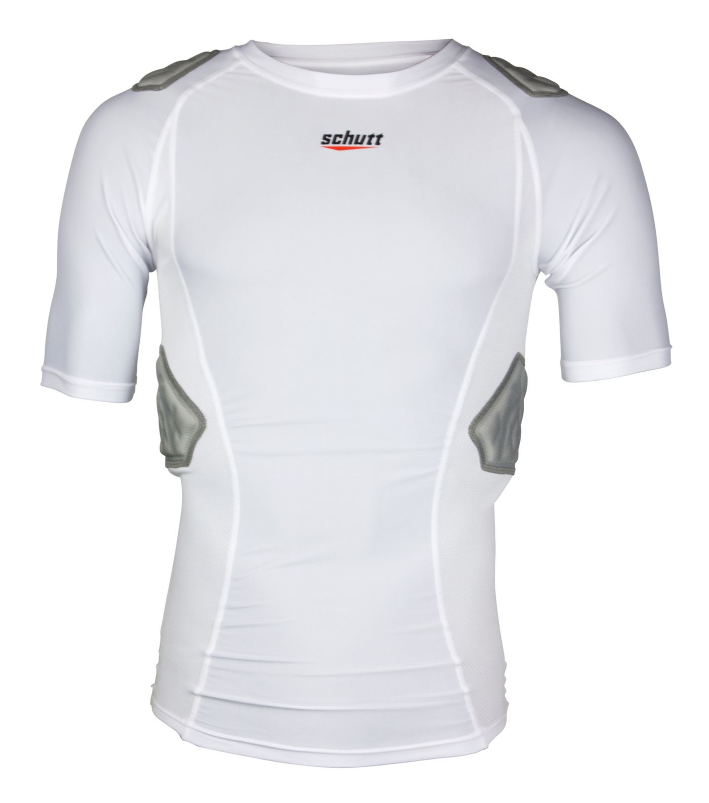 Schutt Adult Integrated Padded Shirt