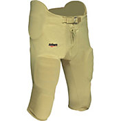 Schutt Youth Poly Knit All-In-One Football Pants