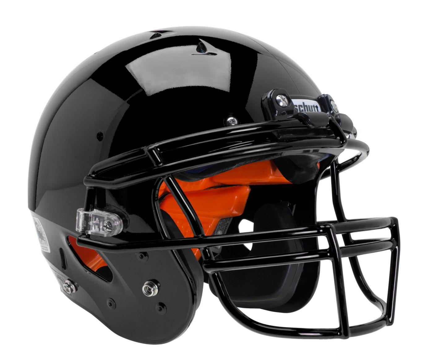 Schutt Youth Recruit R3 Football Helmet w/ DNA Facemask