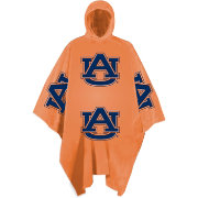 Sport Images Auburn Tigers Poncho