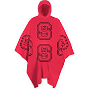 Sport Images NC State Wolfpack Poncho