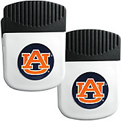 Auburn Tigers Chip Clip Magnet and Bottle Opener 2 Pack
