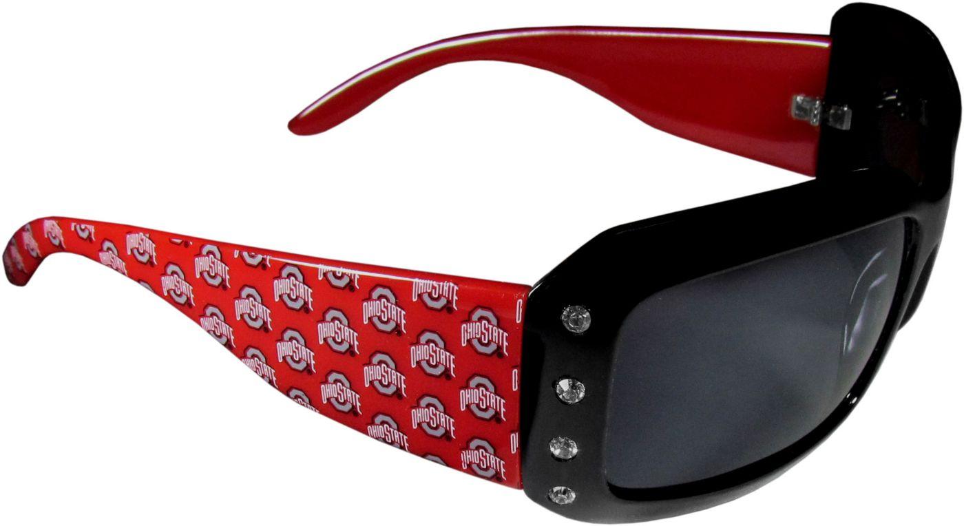 Ohio State Buckeyes Women's Designer Sunglasses