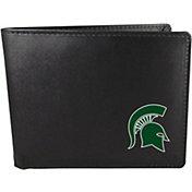 Michigan State Spartans Bi-Fold Wallet