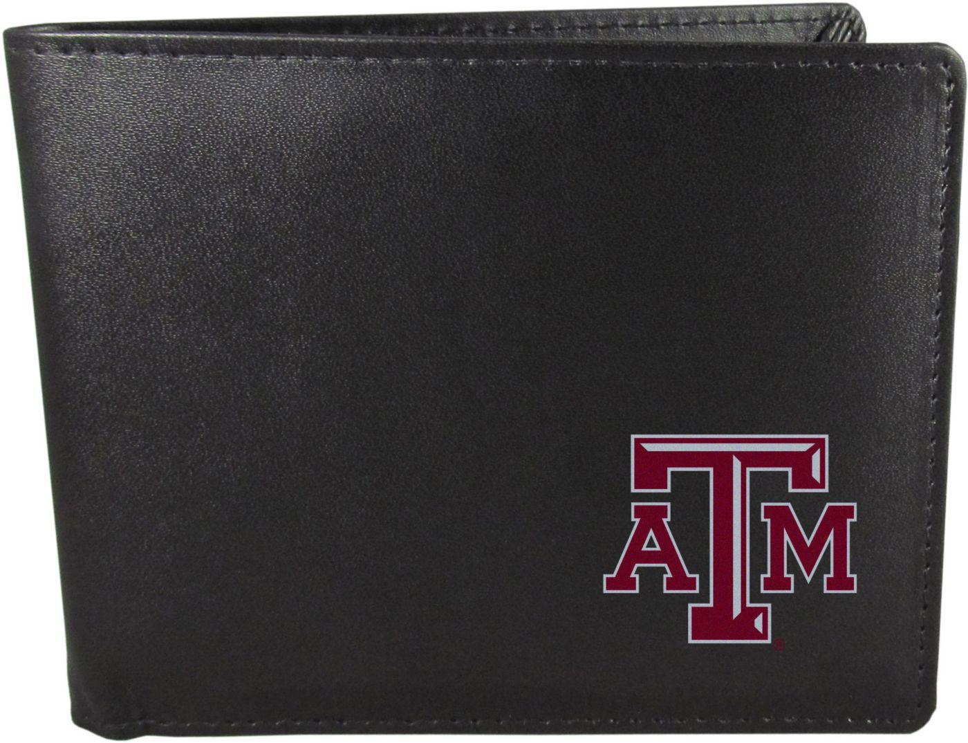 Texas A&M Aggies Bi-Fold Wallet