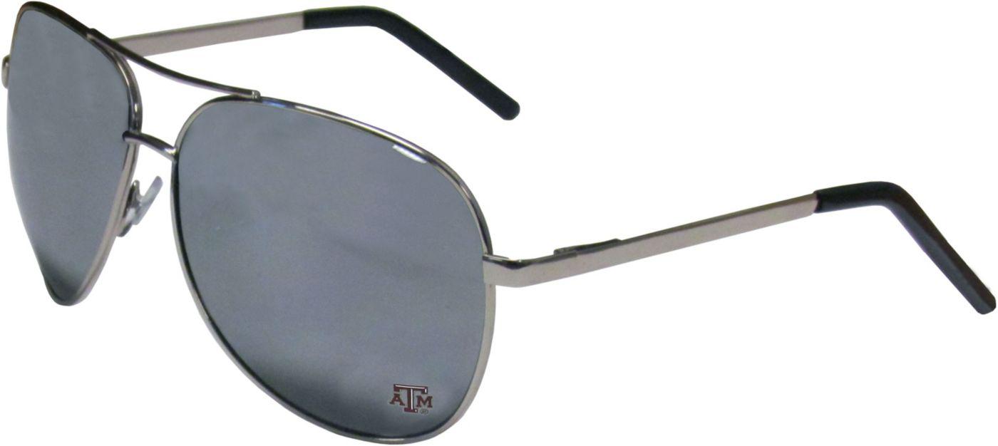 Texas A&M Aggies Aviator Sunglasses