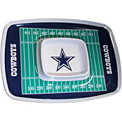 Dallas Cowboys Chip and Dip Tray