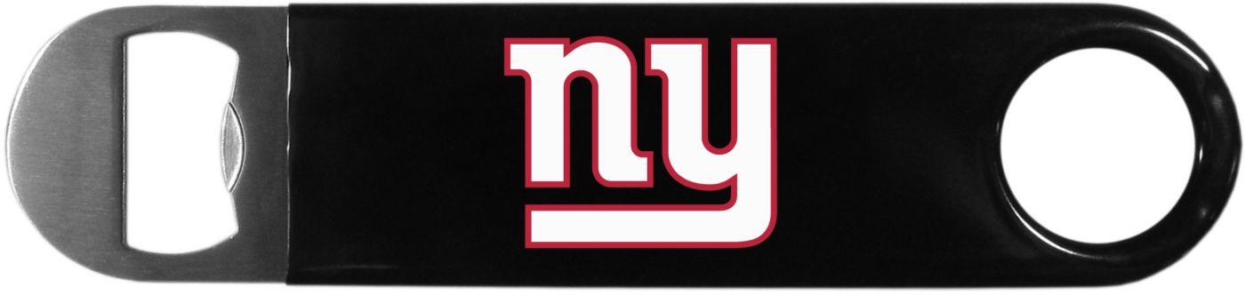 New York Giants Long Neck Bottle Opener
