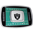 Oakland Raiders Chip and Dip Tray