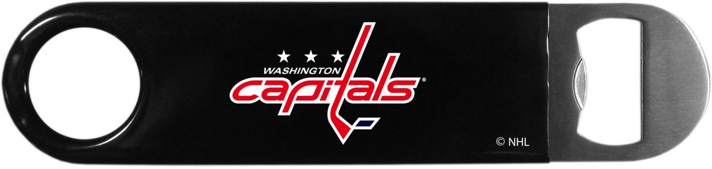 Washington Capitals Long Neck Bottle Opener