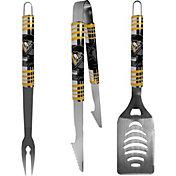 Pittsburgh Penguins 3-Piece Steel BBQ Tool Set