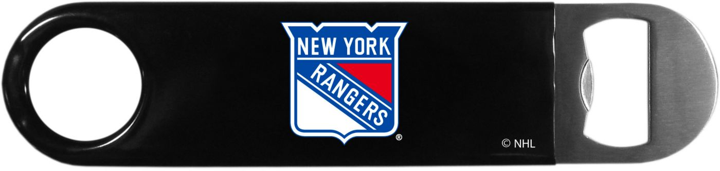 New York Rangers Long Neck Bottle Opener