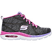 Skechers Kids' Grade School Air Appeal Breezin' By Training Shoes