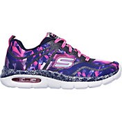 Skechers Kids' Grade School Air Appeal Glitztastic Running Shoes