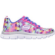 2719f50731 Product Image · Skechers Kids  Grade School Skech Appeal Rainbow Runner  Shoes