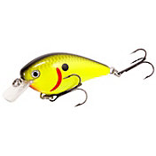 Strike King KVD Square Bill Silent Crankbait