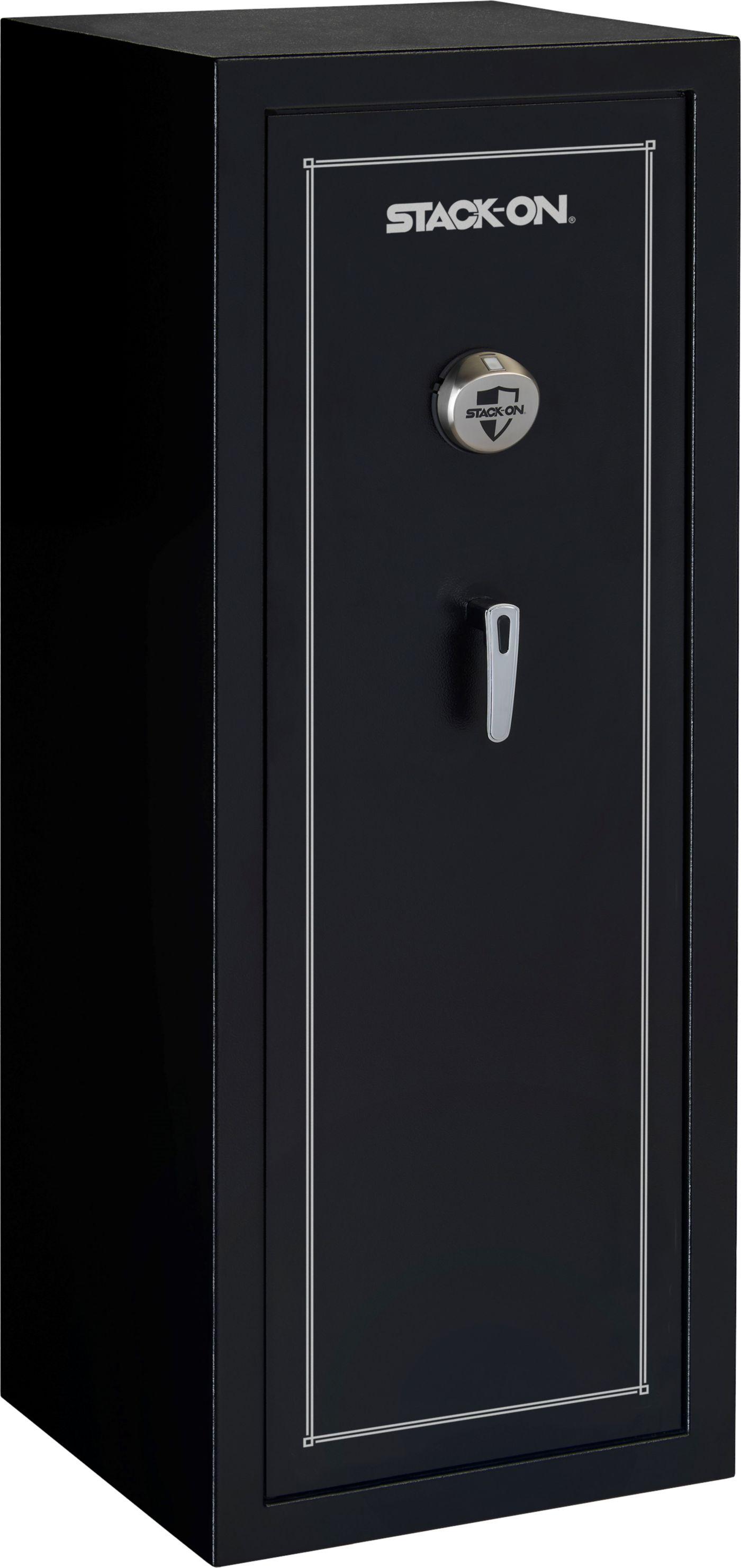 Stack-On Steel Security 16 Gun Safe