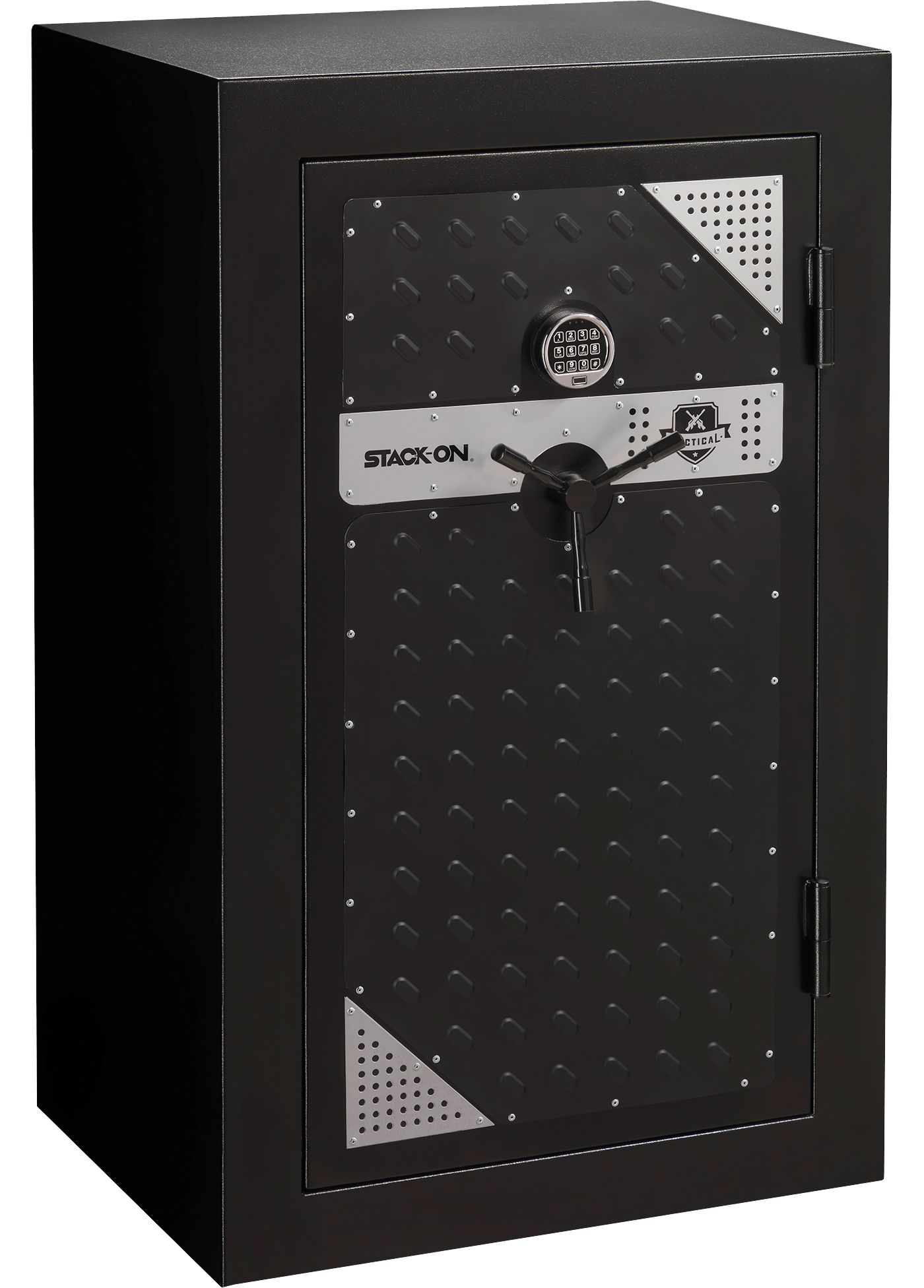 Stack-On Tactical 20 Gun Fire Safe