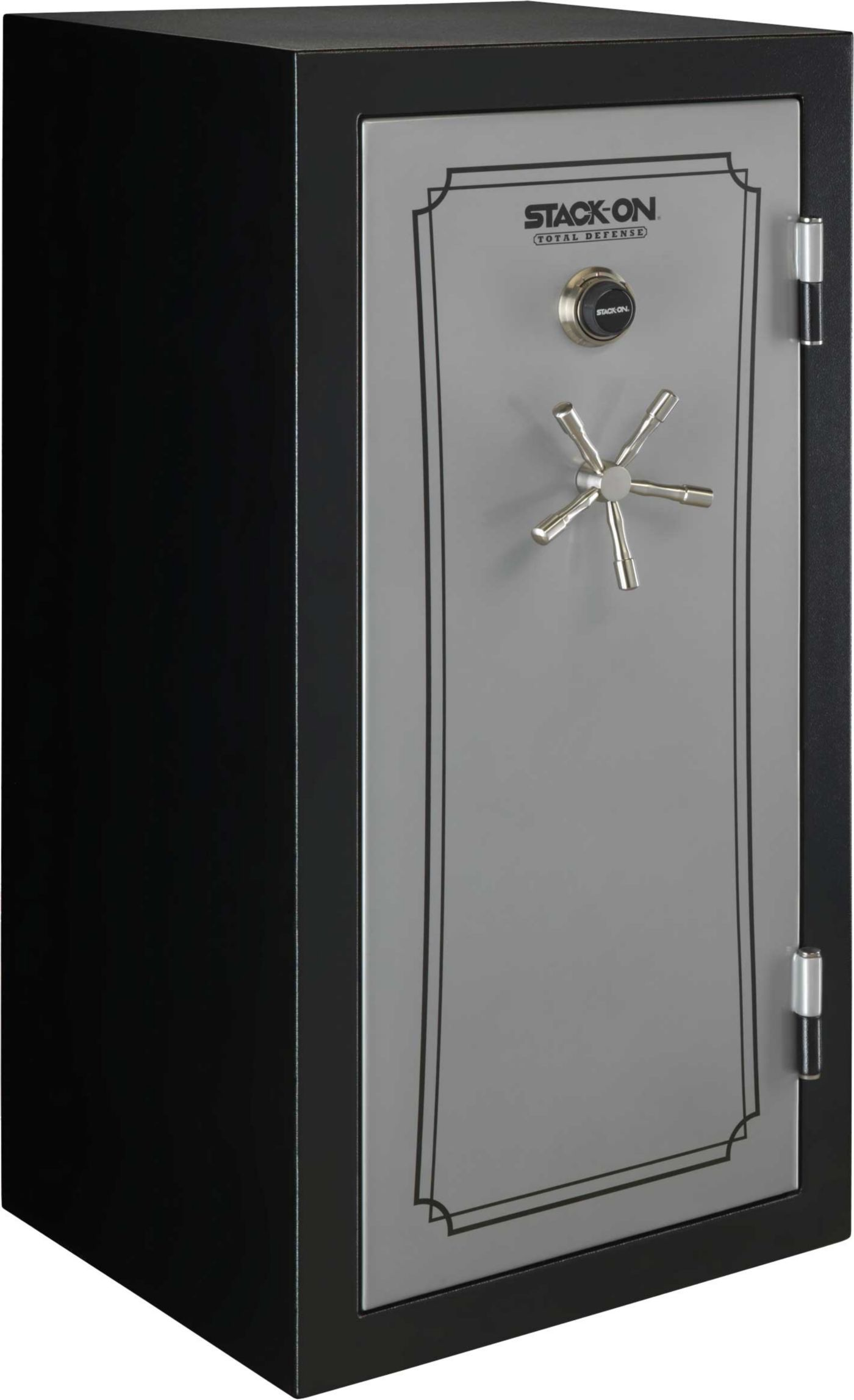 Stack-On Total Defense 36-40 Gun Fire and Water Safe