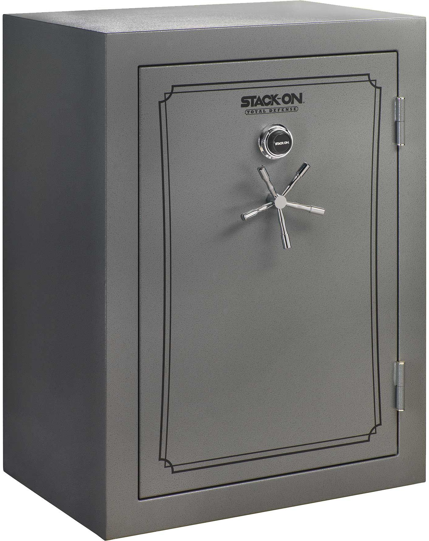 Stack-On Total Defense 51-69 Gun Fire and Water Safe