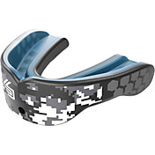 Shock Doctor Adult Gel Max Power Camo Clasic Fit Mouthguard