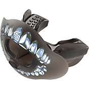 Shock Doctor Adult Max AirFlow Grillz Convertible Sport Fit Lip Guard
