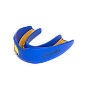 Shock Doctor Youth Golden State Warriors Strapless Basketball Mouth Guard