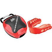 Shock Doctor Youth Gel Max Classic Fit Mouthguard w/ Case