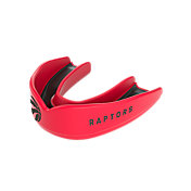 Shock Doctor Youth Toronto Raptors Strapless Basketball Mouth Guard