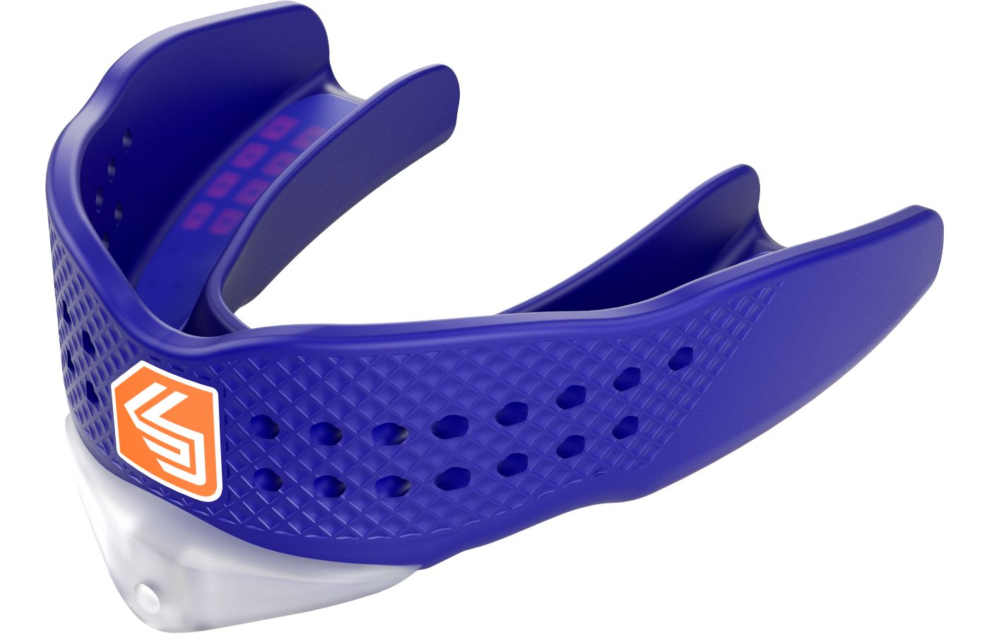 Shock Doctor Youth SuperFit All-Sport Flavored Mouthguard