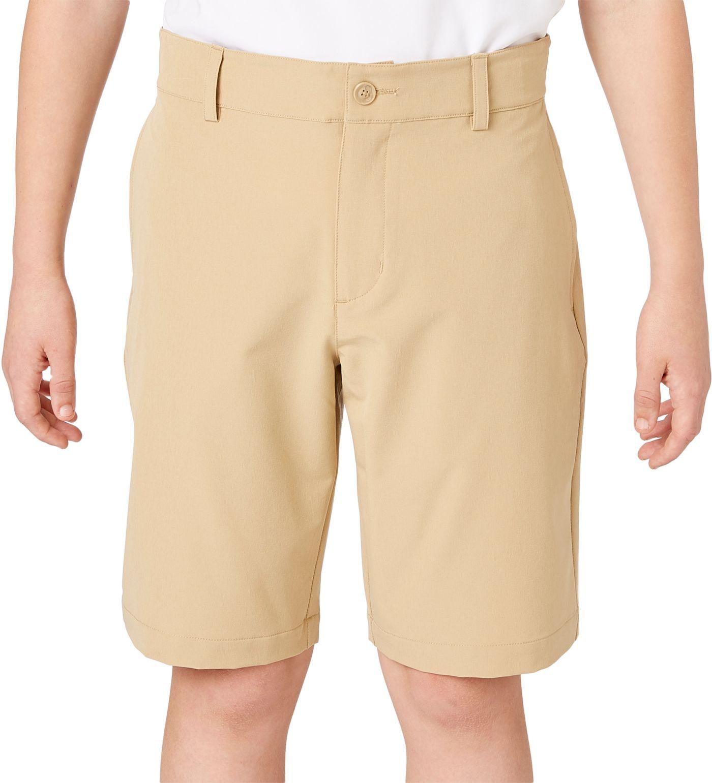 Slazenger Boys' Core Golf Shorts