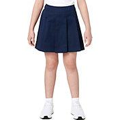 Slazenger Girls' Uniform Pleated Skort