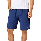 Slazenger Men's Block Stripe Tennis Shorts