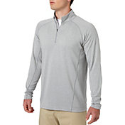 Slazenger Men's Contrast Golf 1/4-Zip