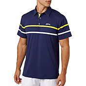 Slazenger Men's Double Stripe Tennis Polo