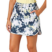 Slazenger Women's Grey Matter Collection Camo Printed Golf Skort