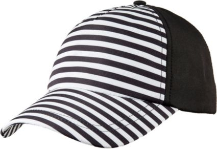 Slazenger Women's City Lights Collection Stripe Golf Hat