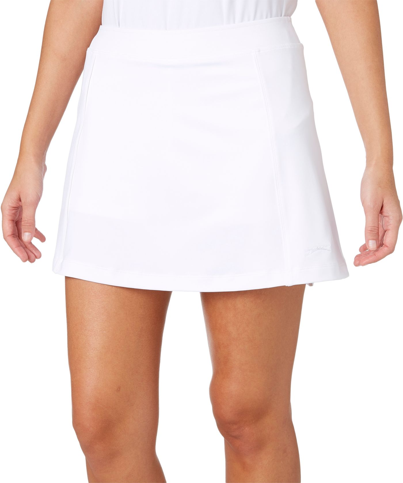 Slazenger Women's Tech Pleated Golf Skort