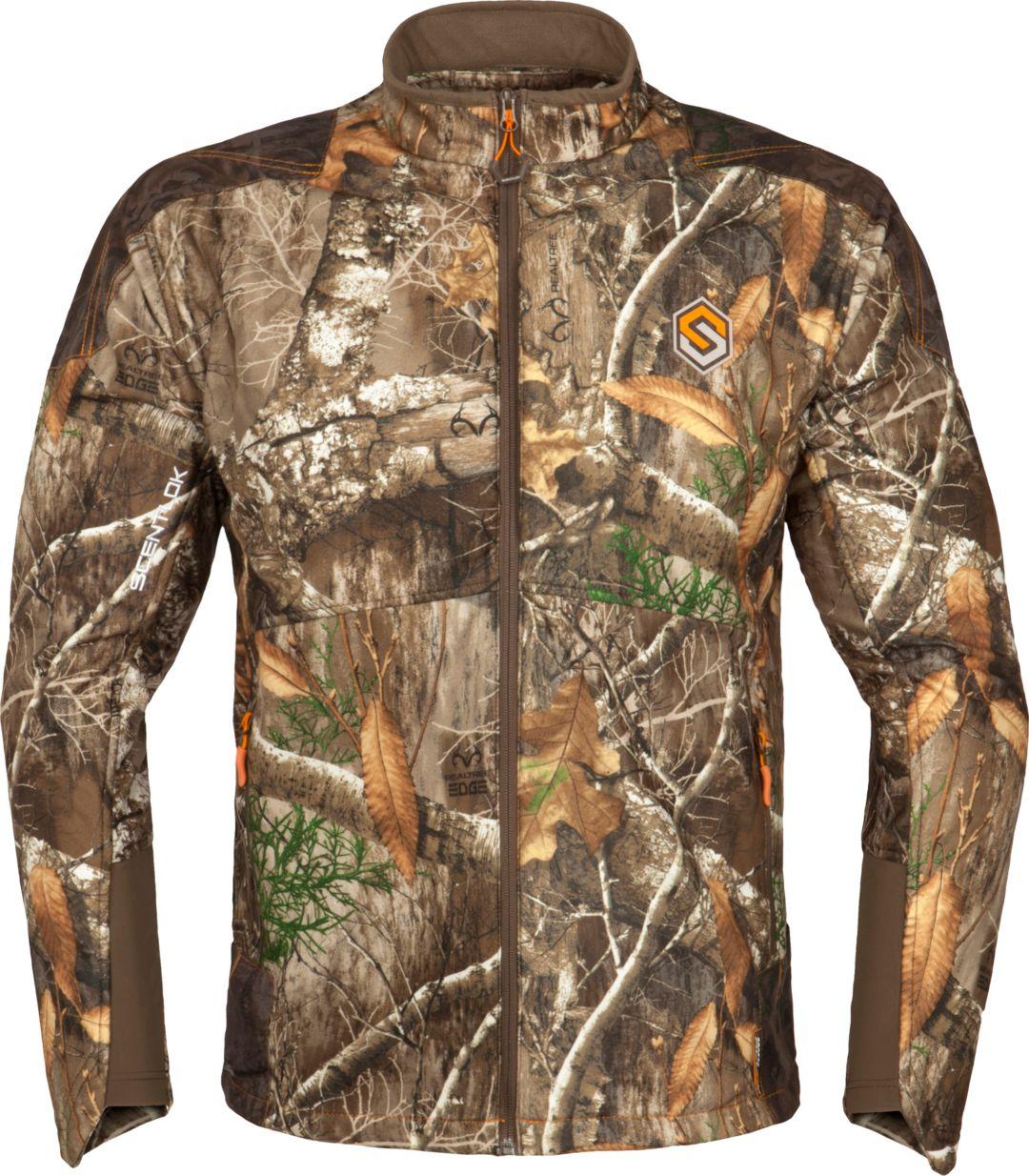 0ea33aeb689a6 ScentLok Men's Full Season Taktix Hunting Jacket | Field & Stream