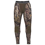 ScentLok Men's Nexus Summit Weight Bottoms