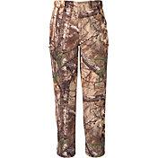 ScentLok Men's Vortex Windproof Fleece Hunting Pants