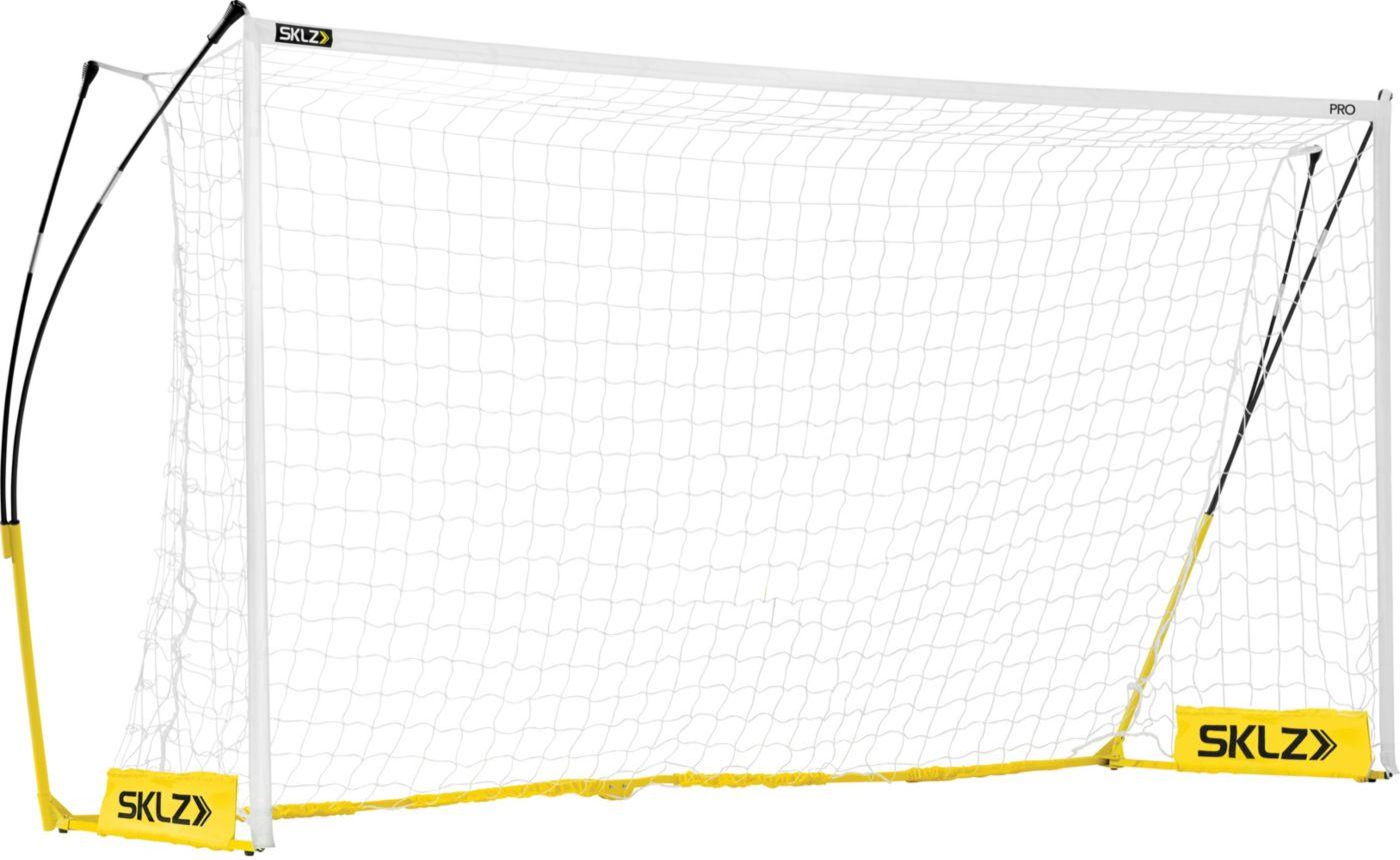 SKLZ Pro Training 18.5' x 6.5' Portable Soccer Goal