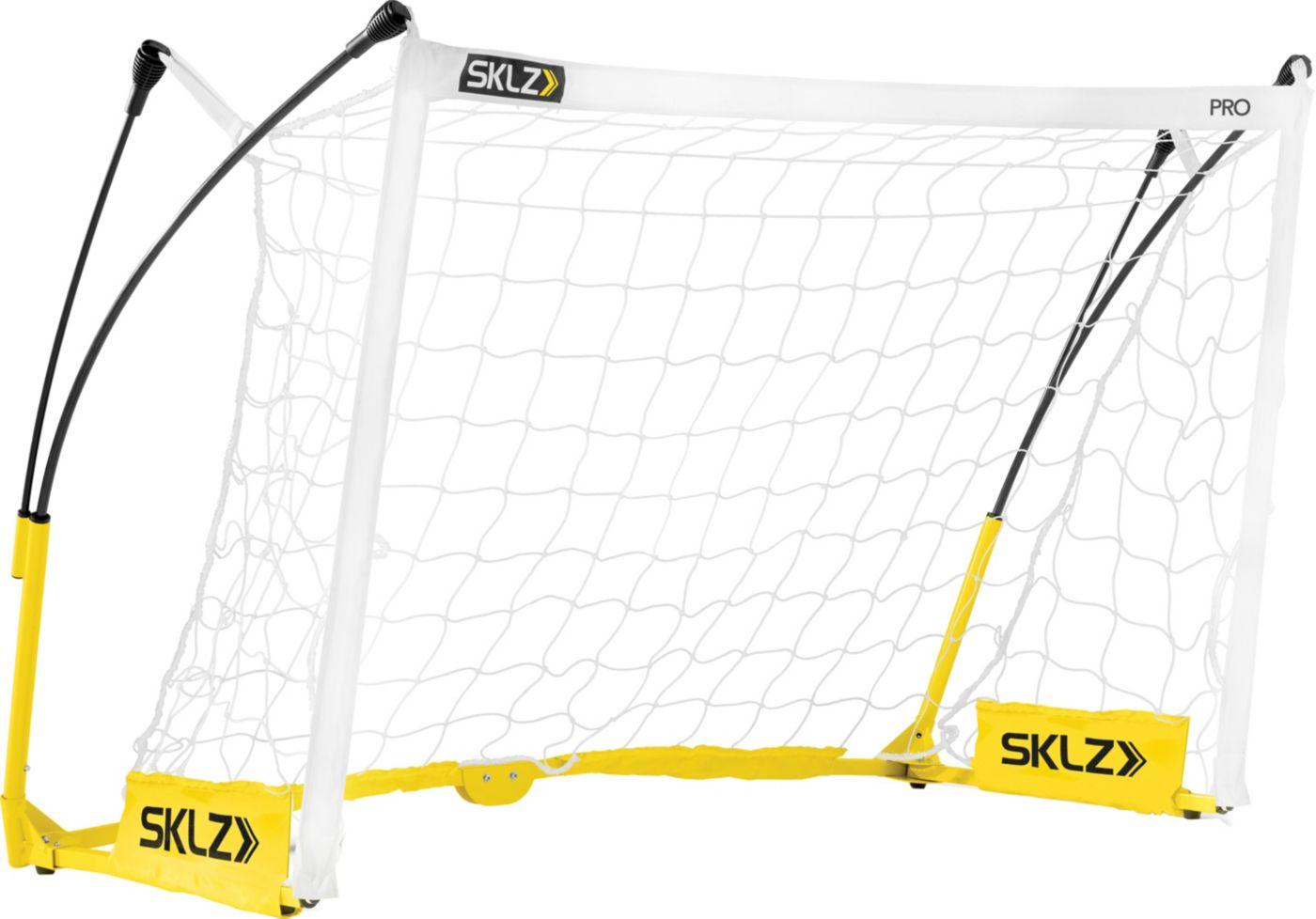 SKLZ Pro Training 6' x 4' Portable Soccer Goal