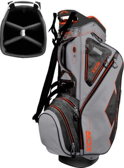 Sun Mountain XCR Cart Bag